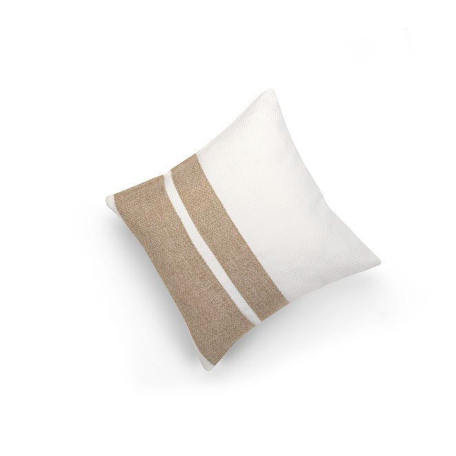 The Double Pillar Cushion