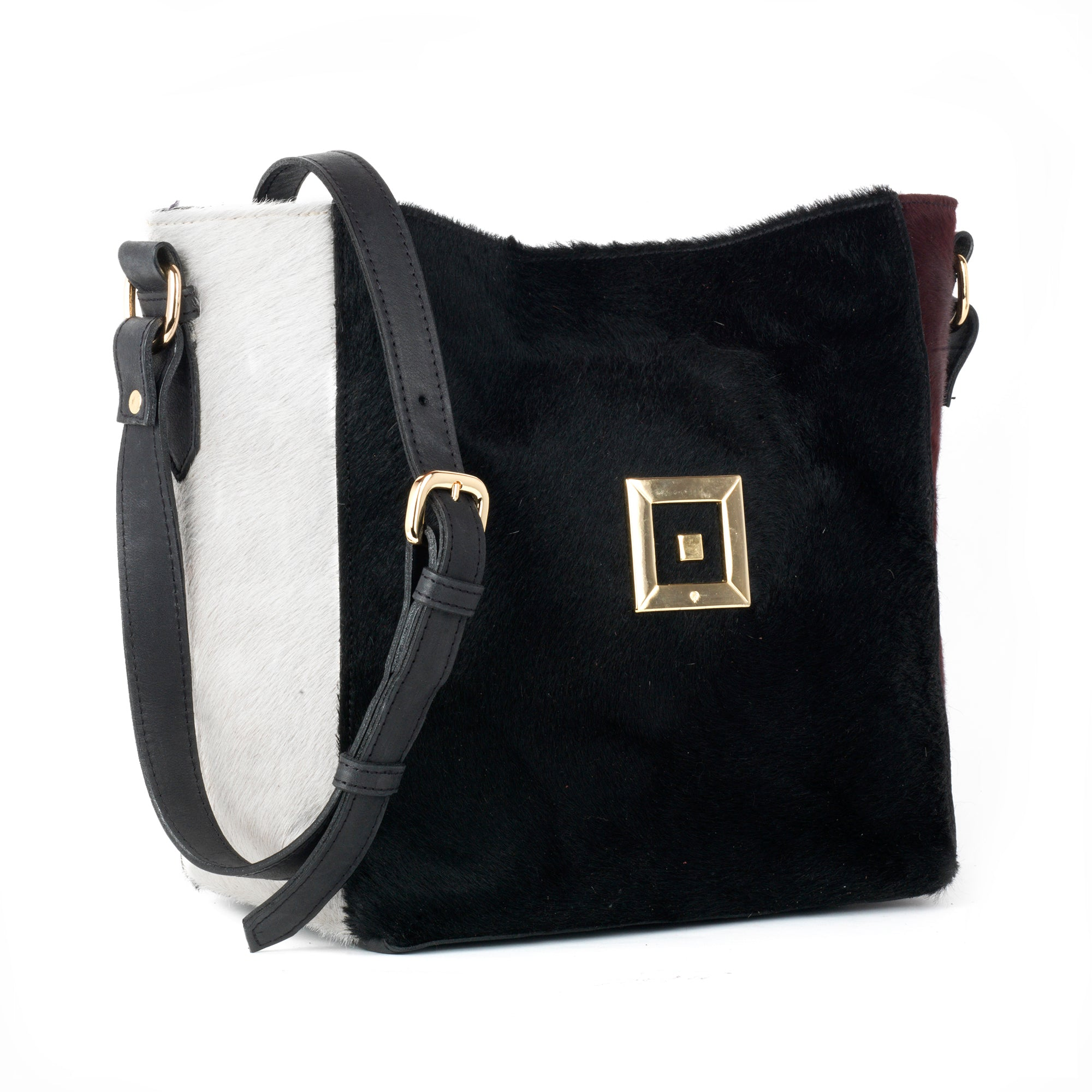 Cavan Ponyskin Cross Body