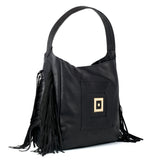 Diana Leather Shopper Bag