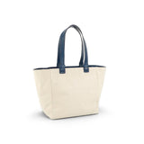 The Infinity Canvas Tote