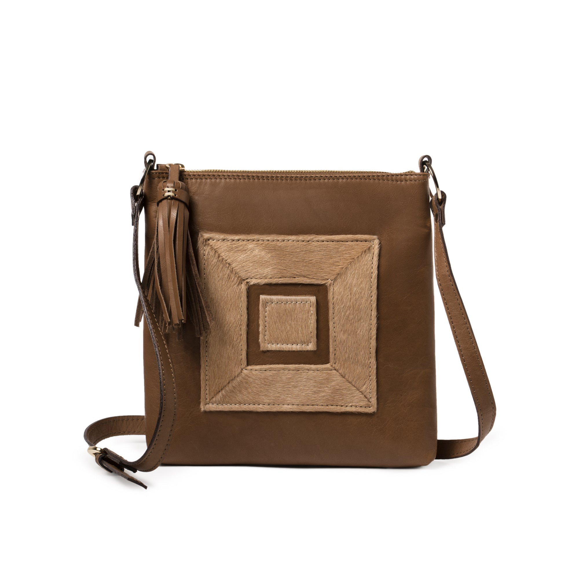 The Infinity Cross Body Bag