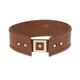 Frida Leather Belt