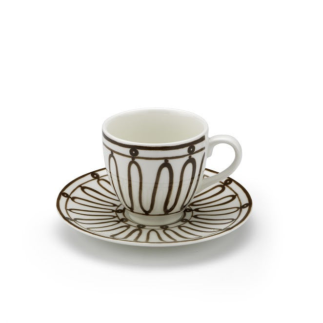 The Kyma Coffee or Tea Cup