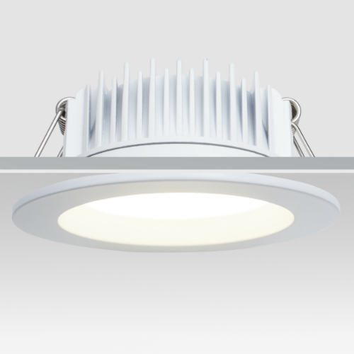 10W Downlight Recessed 70-90mm