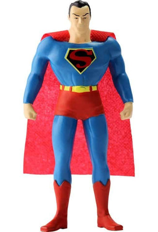 "Superman 5.5"" Bendable Action Figure"