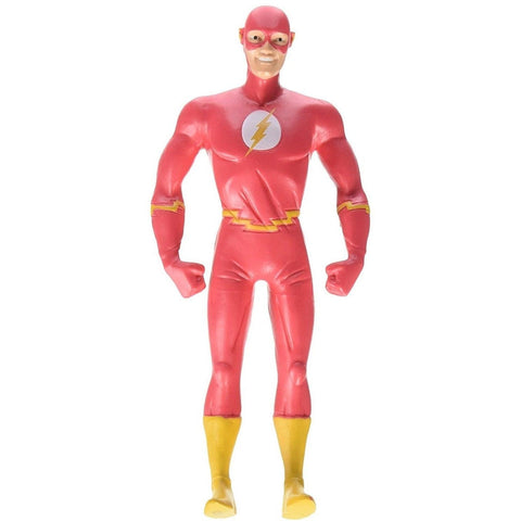 "The Flash New Frontier 5.5"" Bendable Action Figure"