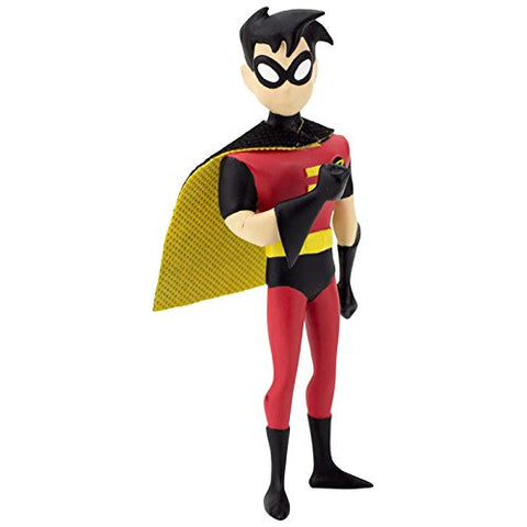 The New Batman Adventures: Robin Bendable Action Figure