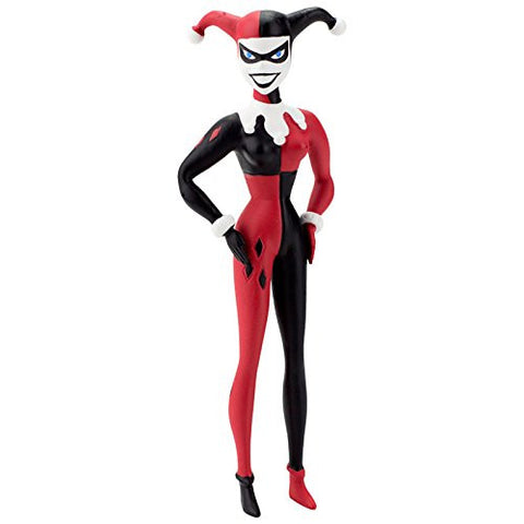 The New Batman Adventures: Harley Quinn Bendable Action Figure