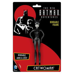 The New Batman Adventures: Catwoman Bendable Action Figure