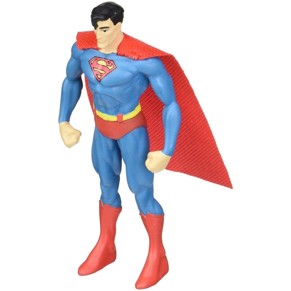 Classic Superman Bendable Action Figure