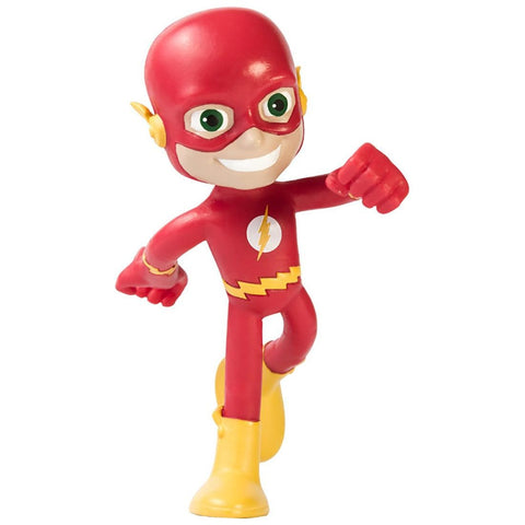The Flash - ACTION BEND-DEEZ!
