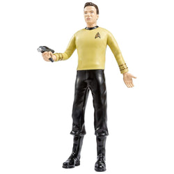 Star Trek TOS: Captain Kirk 6 Bendable Figure