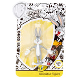 Bugs Bunny 6 Bendable Figure