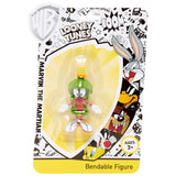 Marvin the Martian 6 Bendable Figure