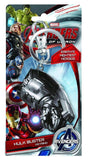 Avengers: Age Of Ultron Hulkbuster Fist Pewter Keychain