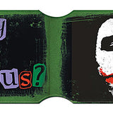 Batman The Dark Knight Joker Card Holder