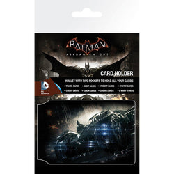 Batman Arkham Knight Batmobile Card Holder