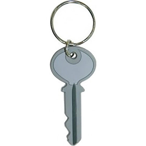 Key Rubber Keychain