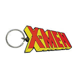 Marvel (X-men Logo) Rubber Keychain