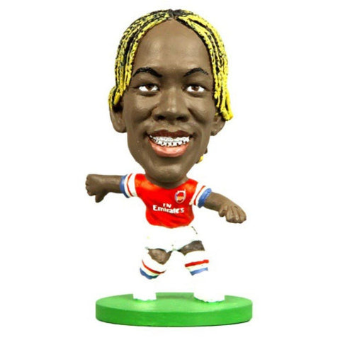 Arsenal Bacary Sagna - Home Kit (2014 Version) / Figures