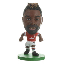 Arsenal Alex Song - Home Kit (Legend) / Figures