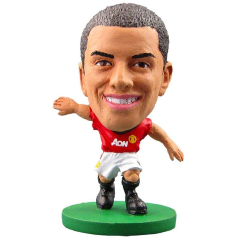 Manchester United Javier Hernández - Home Kit (2014 Version) Figure