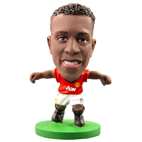 Manchester United Danny Welbeck - Home Kit (2014 Version) Figure