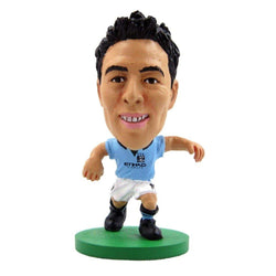 Manchester City Nasri - Home Kit (2014 Version) Figure