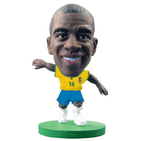 Brazil Ramires - Home Kit / Figures