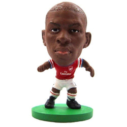Arsenal Abou Diaby - Home Kit (2014 Version) / Figures