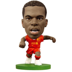 Liverpool Daniel Sturridge - Home Kit (2014 Version) Figure