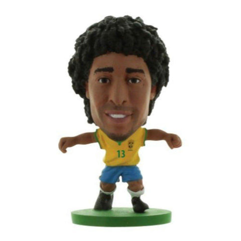 Brazil Dante - Home Kit / Figures