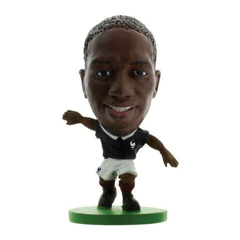 France Moussa Sissoko / Figures