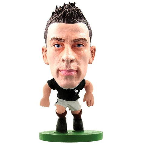France Laurent Koscielny / Figures