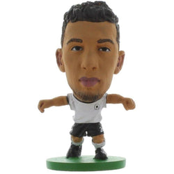 Germany Jerome Boateng / Figures