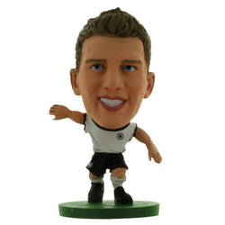Germany Lars Bender / Figures