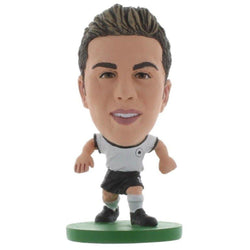 Germany Mario Gotze / Figures