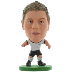 Germany Toni Kroos / Figures