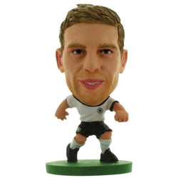 Germany Per Mertesacker / Figures