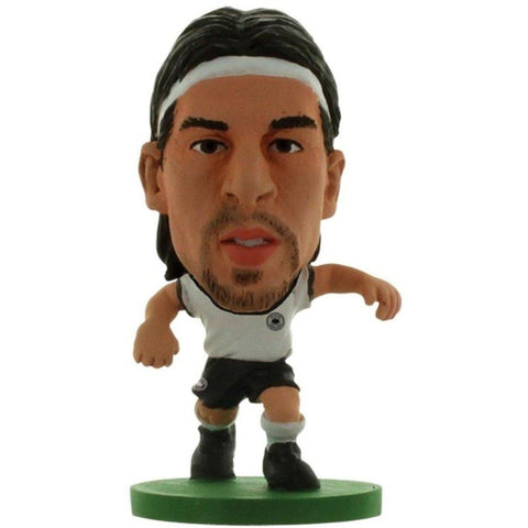 Germany Sami Khedira / Figures