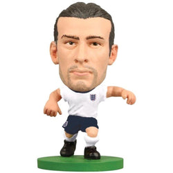 England Andy Carroll / Figures