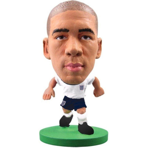 England Chris Smalling / Figures