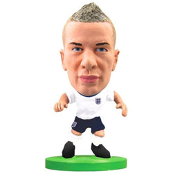 England Tom Cleverley / Figures