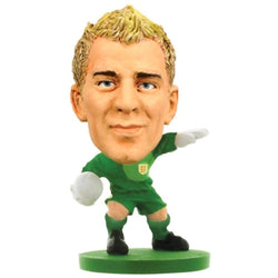 England Joe Hart / Figures