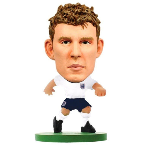England James Milner / Figures