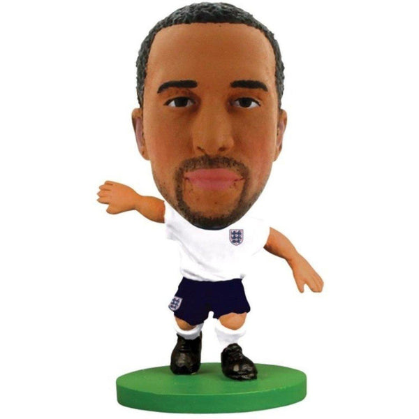 England Andros Townsend / Figures