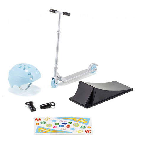 Lottie Scooter Accessory Set
