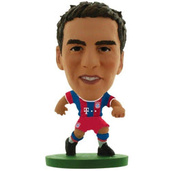 Soccerstarz - Bayern Munich Philipp Lahm Home Kit 2015 Figure
