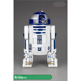 Star Wars C-3PO And R2-D2 ArtFx + Statue 2 Pack