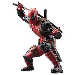 Marvel Comics Deadpool Marvel Now! ArtFx + Statue